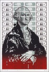 MONA-MONEY RED
